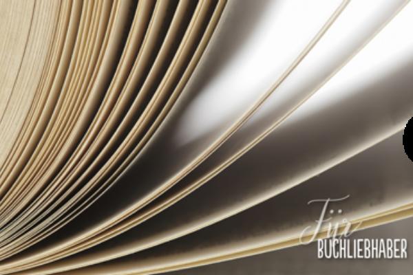 Buecherscheck Buchliebhaber