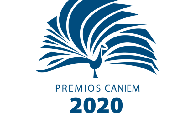 Logo Caniem Premios 2020