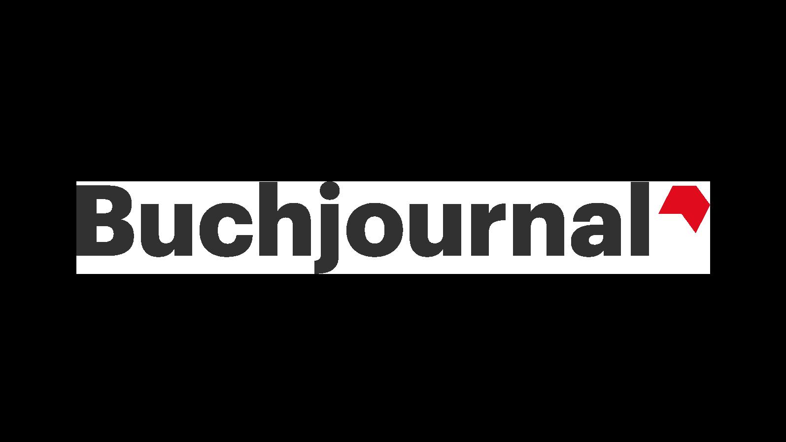 Logo Buchjournal